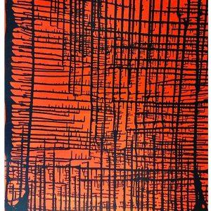 Wetzel cuadros abstractos